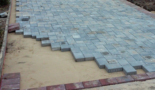 Beau Paver Installation Ocean County
